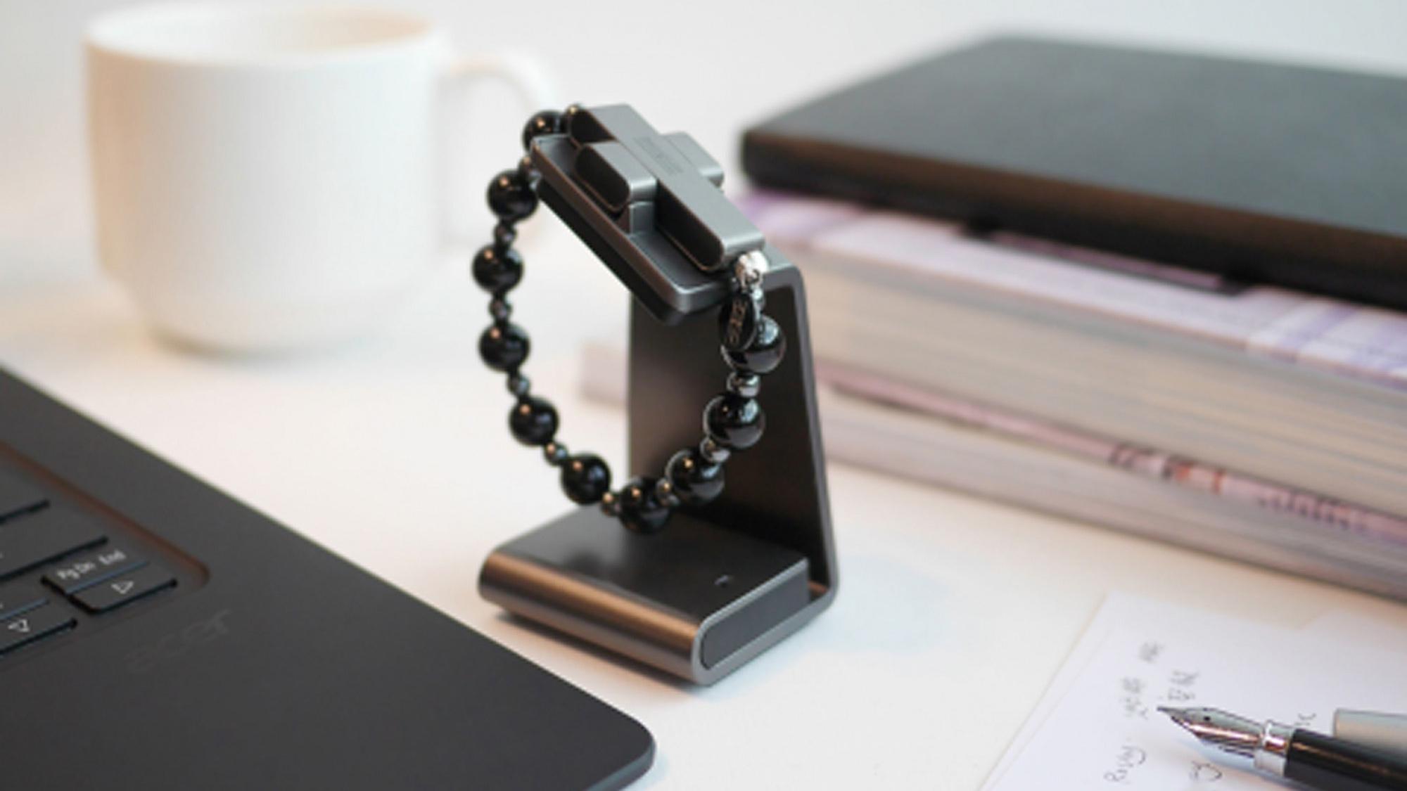 Technologia wsparciem dla modlitwy. W Watykanie pokazano cyfrowy różaniec